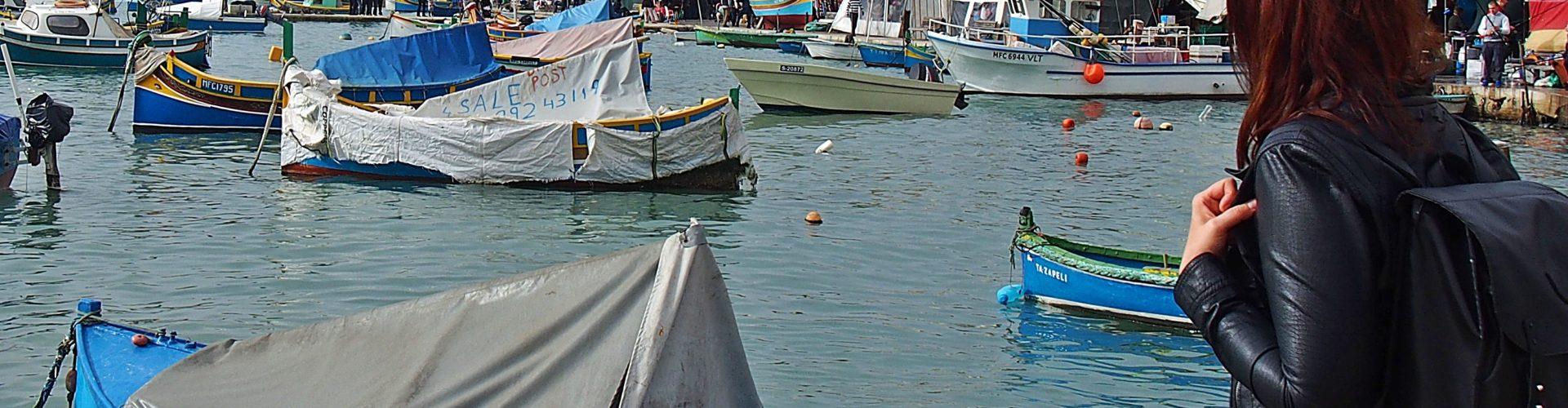 Hit poslední doby: k moři na pár dní. Vyrazte na Maltu!