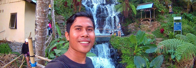 Rozhovor s Manikem Astrawanem, Českým průvodcem na Bali