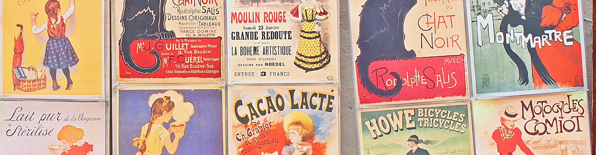 Montmartre – nejromantičtější kout Paříže