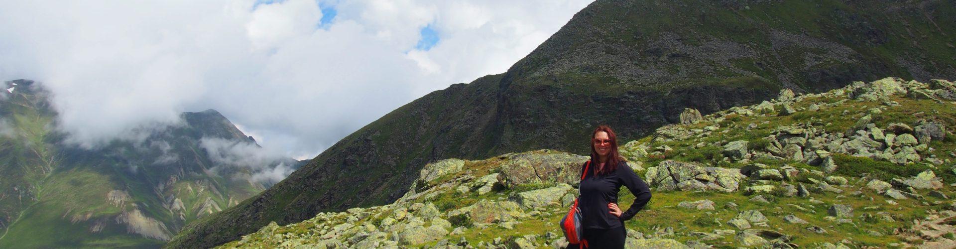 Jak si užít Tyrolsko