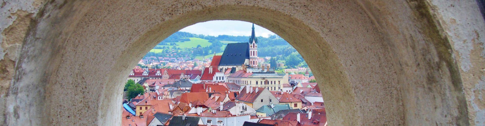 Kam v Českém Krumlově – co navštívit a zažít?