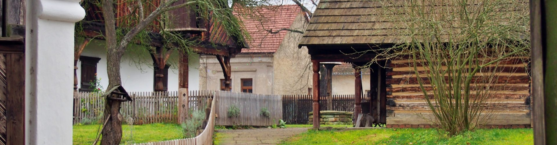 Výlet do Polabského národopisného muzea Přerov nad Labem aneb lidové Vánoce v Polabí